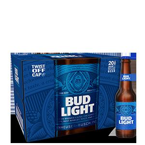 Bud Light UK